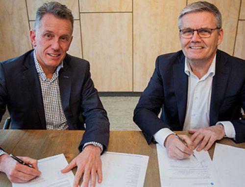 Movida tekent nieuwe, bijzondere overeenkomst met AMP Groep
