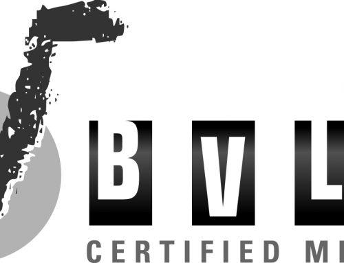 Deelnemer branchevereniging BVLR