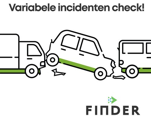 Finder introduceert Incidenten Check