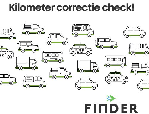 Correctie Check met Finder